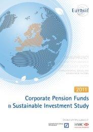 country results - FNG - Forum Nachhaltige Geldanlagen eV