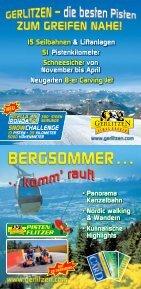 Vorderberger Klamm - 3dak.get24.at - Produkte - Seite 2