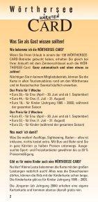 Vorderberger Klamm - 3dak.get24.at - Produkte - Seite 4