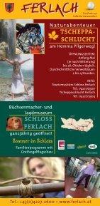 Vorderberger Klamm - 3dak.get24.at - Produkte - Seite 7