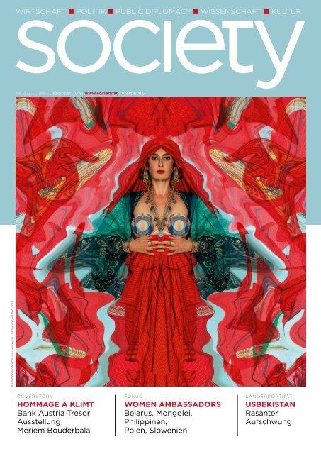SOCIETY 373 / 2018