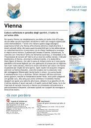 Vienna - saltasullavita.com