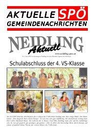 Fahrt in den Schwarzwald 10. - 13. Juni 2005 - SPÖ Neidling