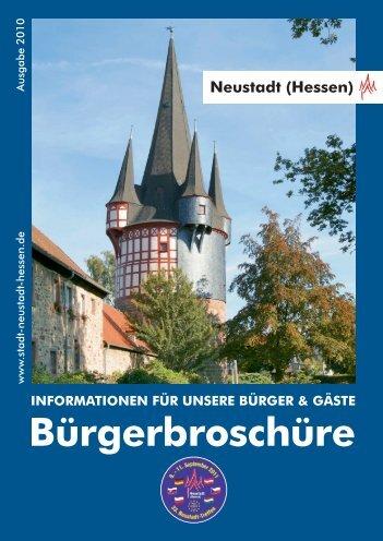 Stadt Neustadt (Hessen)