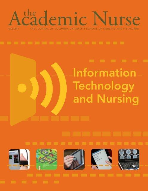Information Technology and Nursing - Columbia University School