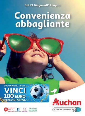 Auchan Sassari 2018-06-21