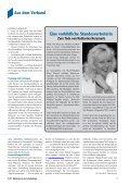 Aus den Kreisverbänden - Bayerischer Lehrer - Seite 7