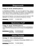 Preis pro Person im Doppelzimmer € 125 - Watt Nu? - Seite 4
