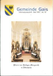 Ausgabe 01/1997 - Teil 1 (9,03 MB