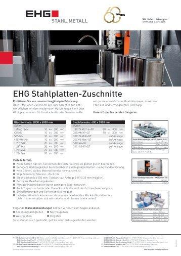 EHG_Produktblatt_Plattenzuschnitte_Stahl_DE_2018_final