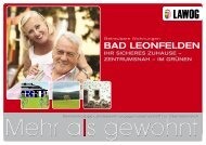 BAD LEONFELDEN - Lawog
