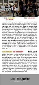 Hot Jazz Club - Juli und August 2018 - Page 4