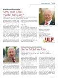 Gemeinsam im Dienste der Konsumenten - Pensionistenverband ... - Seite 7