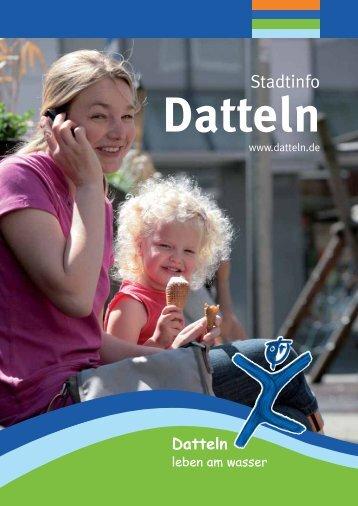 www.findcity.de Ob Firma oder Stadt, hier haben Sie alle ... - Datteln