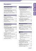 Sony NWZ-B143 - NWZ-B143 Consignes d'utilisation Grec - Page 3