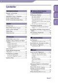 Sony NWZ-B143 - NWZ-B143 Consignes d'utilisation Turc - Page 3