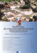 Geschäftsbericht 2002 - Kardinal Schwarzenberg'sches ... - Seite 2