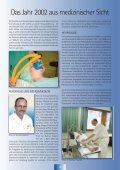 Geschäftsbericht 2002 - Kardinal Schwarzenberg'sches ... - Seite 4