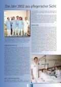 Geschäftsbericht 2002 - Kardinal Schwarzenberg'sches ... - Seite 5
