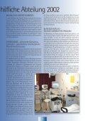Geschäftsbericht 2002 - Kardinal Schwarzenberg'sches ... - Seite 7