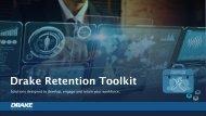 DRAKE MSP Retention Toolkit - online