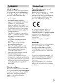 Sony DSC-RX1RM2 - DSC-RX1RM2 Mode d'emploi Letton - Page 3