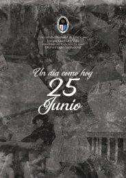 25 de junio