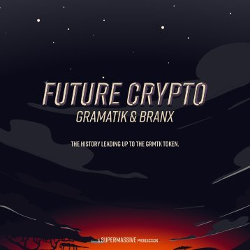 Future Crypto E-book