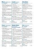 Musik-Kreuzfahrt - Bichsel Musikreisen AG - Seite 3