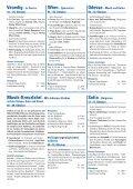 Musik-Kreuzfahrt - Bichsel Musikreisen AG - Seite 4