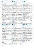 Musik-Kreuzfahrt - Bichsel Musikreisen AG - Seite 5