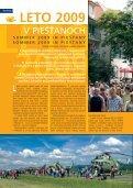 LETO 2009 - Piešťany - Page 4