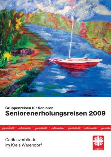 aktueller Katalog 2009 - Caritasverband im Kreisdekanat Warendorf ...