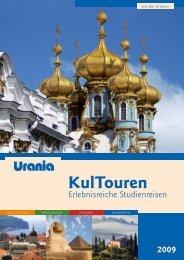 KulTouren 2009 - Urania