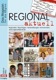 Das Magazin für die Region - Printsystem GmbH