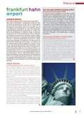 Exklusiv-Interview - HahnAirport Magazin - Page 7