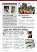 unsere gemeinde immer für sie da - Deutschfeistritz - istsuper.com - Seite 4