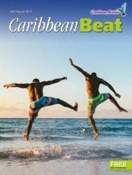 Caribbean Beat — July/August 2018 (#152)