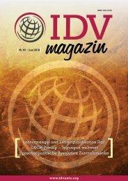 IDV Magazin-Juni_2018-FINAL
