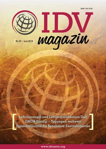 IDV Magazin-Juni_2018-FINAL