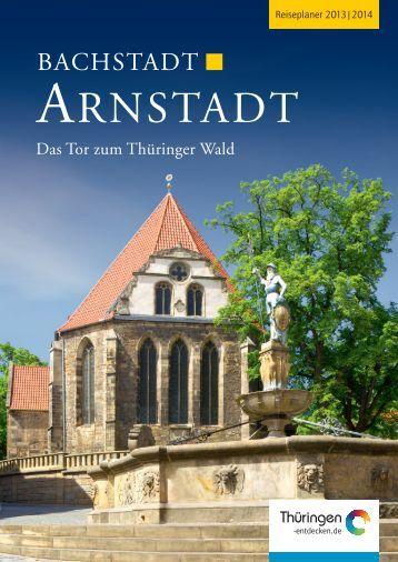 Stadt Arnstadt
