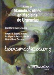 Manual de Maniobras Utiles en Medicina de Urgencias