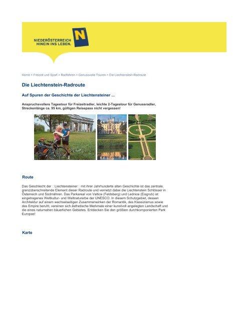 userfiles/Liechtenstein Radtour D(1).pdf - Greenways