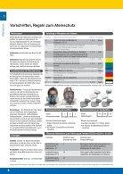 Arbeitsschutz - Seite 6