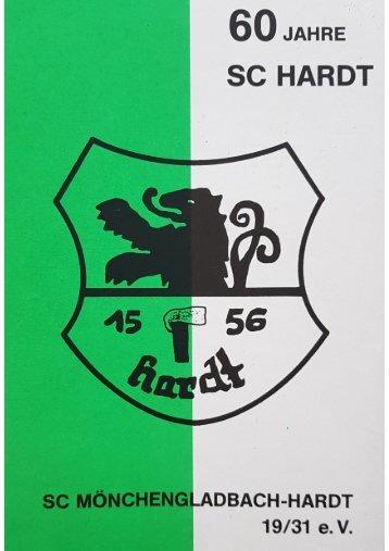 SC-Hardt-60 Jahre-1991