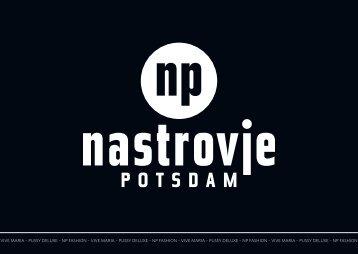 Nastrovje Potsdam Company Profile