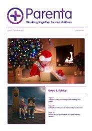 Magazine DecemberPRINT (30thNov)