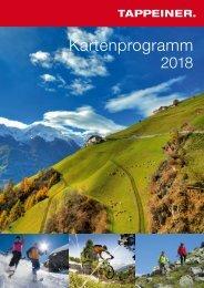 Athesia-Tappeiner Verlag - Kartenprogramm