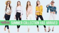 Buy Spring Summer Top Online at OXOLLOXO in India