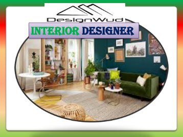 Top Home Interior Designer in Delhi NCR